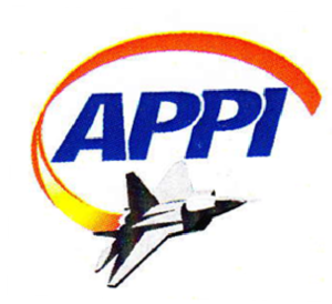 APPI Logo - APPI Offer Aerospace Machining and Thermal Spray Capabilities